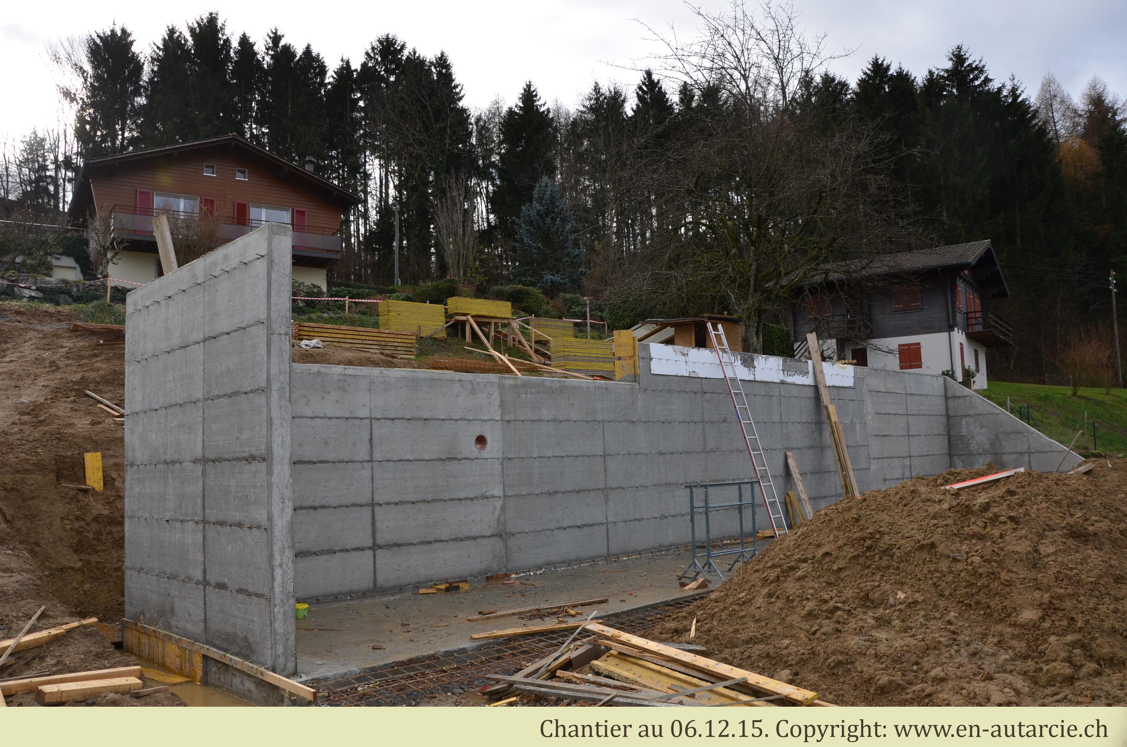 06.12.15 Premier mur terminé