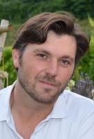 Portrait Marc Muller
