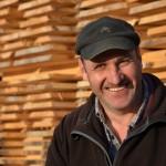 Provenance du bois, portrait d'une scierie labellisée. 31.01.16