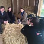 """Reportage TV, """"Les maisons autonomes sur le plan de l'énergie se multiplient"""", RTS - 26.02.16"""