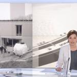 Reportage TV, « Une maison autarcique est en construction dans la Broye », RTS – 10.04.16